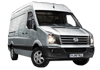 Volkswagen Crafter MR
